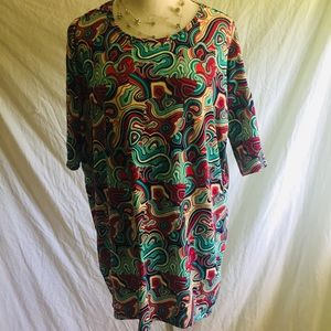LuLaRoe Tunic Small